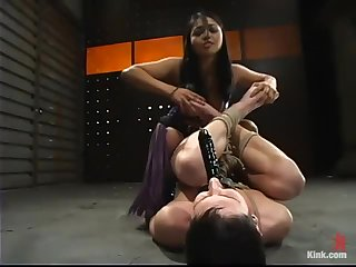 Great Mika Ra is fucking in BDSM porn