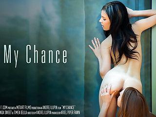 My Chance - Linda Sweet & Timea Bella - SexArt