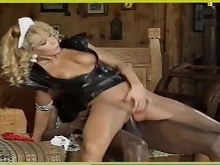 Suraya Jamal - Black Hammer Blond Hair Baby